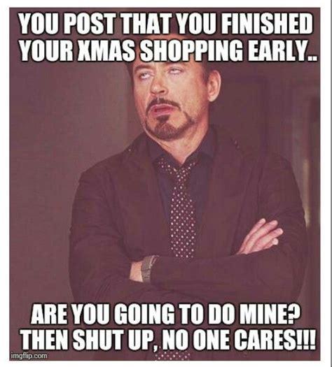 Christmas Shopping Meme - christmas shopping meme funny shopping meme work