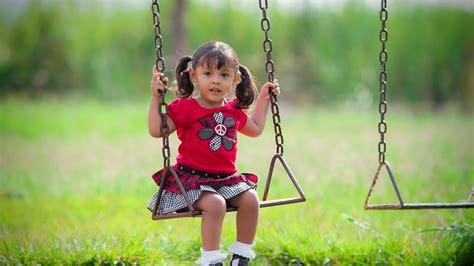 toddler mood swings download wallpaper 1920x1080 child girl swing mood full