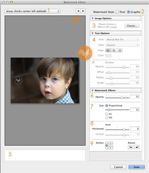 tutorial edit photo lightroom lightroom tutorial create and apply watermarks to your