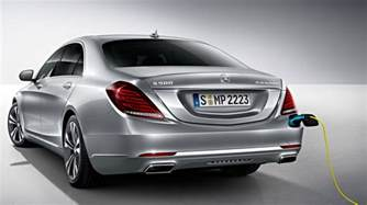 Hybrid Electric Vehicles Market Daimler And Qualcomm To Develop Wireless Charging For