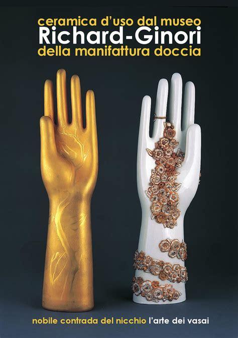 museo doccia ceramica d uso dal museo richard ginori della manifattura
