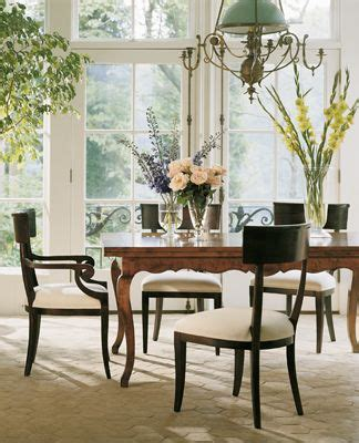 baker dining room table captivating baker dining room contemporary best