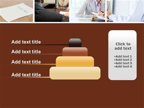 powerpoint templates job interview job interview powerpoint template backgrounds 04724