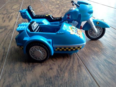 Incredible Crash Test Dummies Motorcycle Saanich Victoria