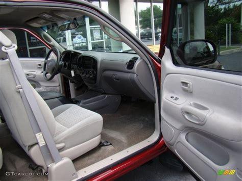 2006 Toyota Tundra Interior by 2006 Toyota Tundra Sr5 Access Cab Interior Photo 51825748