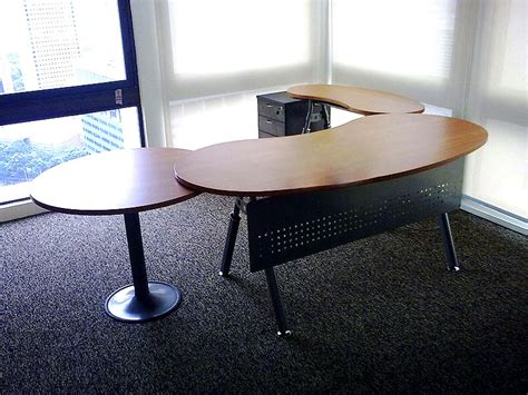 flexible meeting tables fusion executive furniture flex executive