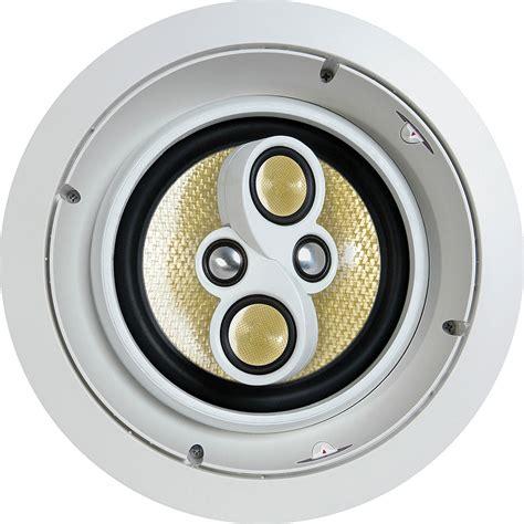 used speakercraft aim wide five in ceiling speaker