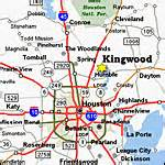 kingwood map kingwood map