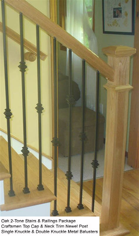 steel balusters direct shipping canada usa wide every day box newels canada shop solid hardwood newel post
