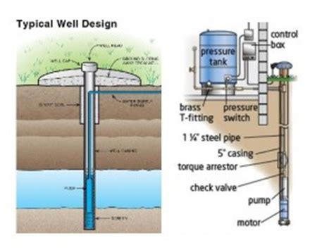 design home water system what is chronic arsenic poisoning history study and