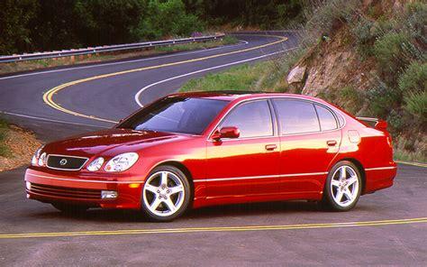 lexus 1998 gs400 1998 lexus gs 400 front side view photo 4