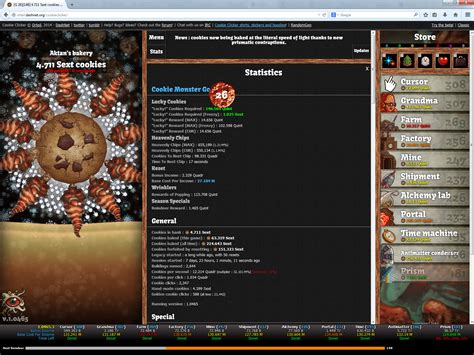 how much is a clicker for cookie javascript add on cookie clicker wiki