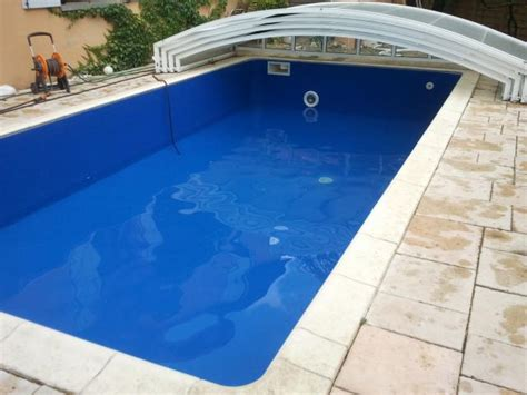 Bleu Marine R 233 Novation Piscine Rh 244 Nes Alpes
