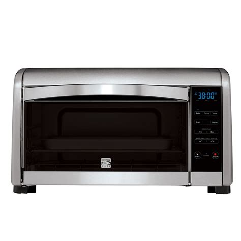 Kenmore Elite Infrared Convection Toaster Oven kenmore infrared convection toaster oven meals in minutes sears
