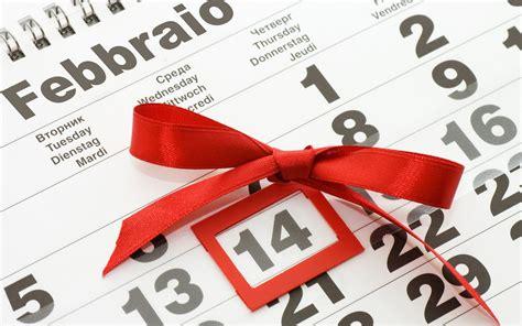 wallpaper coklat valentine calendario con nota regalo per san valentino per facebook