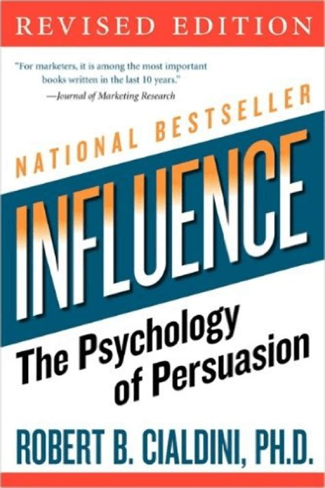 best books on influence and persuasion 7 ways to persuade using the book quot influence quot