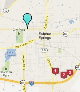 map of sulphur springs texas sulphur springs tx hotels motels see all discounts