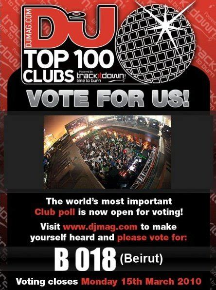 top 100 bars in the world vote for bo 18 beirut dj mag top 100 clubs bnl