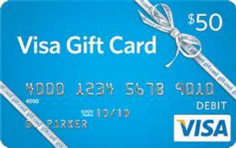 Can You Use Visa Gift Cards Internationally - 50 visa gift card giveaway 2 winners southern krazed