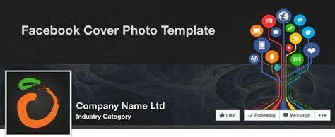 Cover Photo Template Illustrator