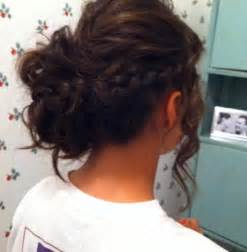 braided styles up do for hair on the sides 16 beautiful prom hairstyles for long hair 2015 pretty