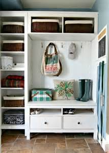 The Perfect Rug 67 Mudroom And Hallway Storage Ideas Shelterness