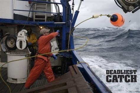 deadliest catch has junior gone fishing for the last time video deadliest catch tv show wiki