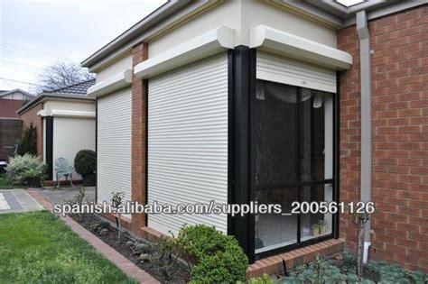 persianas exteriores de aluminio persianas exteriores de aluminio cortinas de aluminio