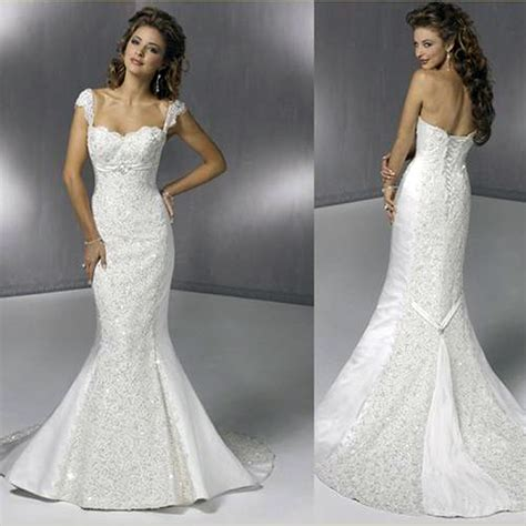Wedding Dress Ideas by Mermaids Wedding Dresses Ideas Inofashionstyle