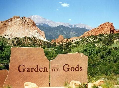 Garden Of The Gods Easy Hikes Hiking In Colorado Springs Best Hikes Guides And Trail