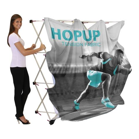 Stand 3 X 3 stand parapluie tissu 3x3 impression stands pour salons