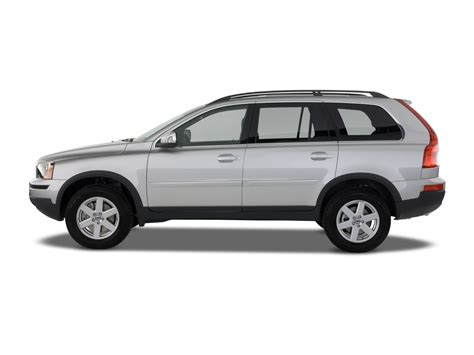 2008 volvo xc90 reviews 2008 volvo xc90 reviews and rating motor trend