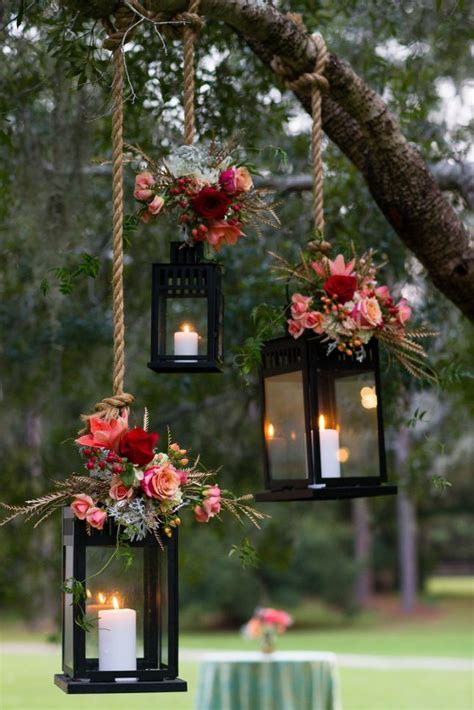 outdoor light up lanterns best 25 lighted trees ideas on potted trees