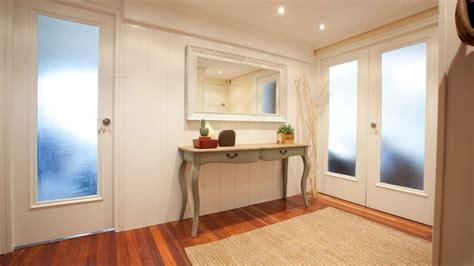 decorar pasillos externos hall luminoso elegante y c 225 lido decogarden