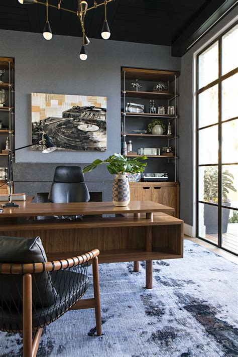 17 best ideas about masculine home offices on pinterest best 25 masculine office ideas on pinterest masculine