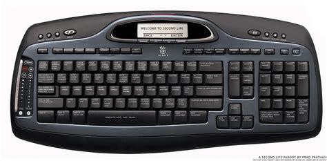 Keyboard Second second keyboard shortcuts subquark