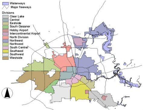houston jurisdiction map houston tx zip code map demographics zip code list