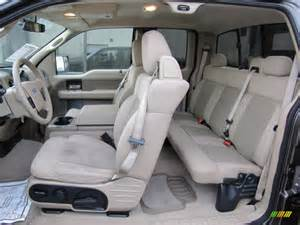 2005 ford f150 xlt supercab 4x4 interior photo 56120072
