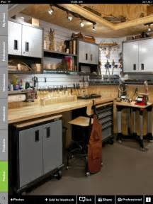 garage shop design garage idea workbench setup option purchased work