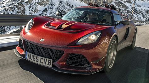 for your only lotus exige sport 350 in italy top gear