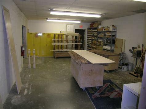 cabinet shop spray booth barnes cabinet shop inc