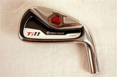 Handmade Golf Clubs - custom made senior golf clubs fit