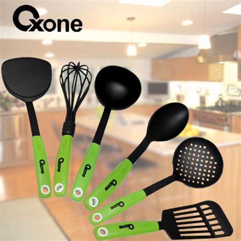 Oxone 6 Pcs Kitchen Tools Ox 955 jual oxone kitchen tools ox 953 purple murah