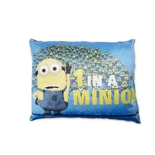 minion pillow bed universal despicable me bed pillow one in a minion bed