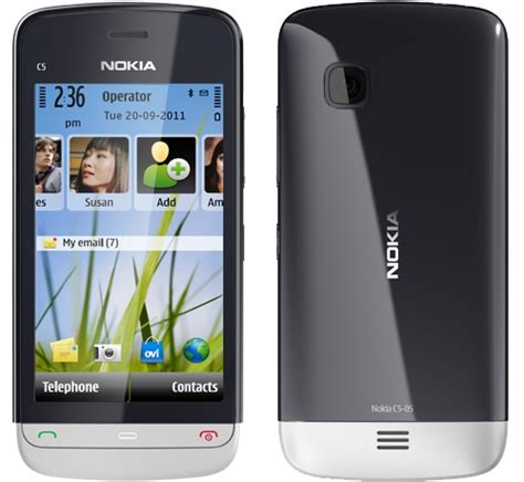 themes nokia c5 05 nokia c5 05 and c5 06 find the difference