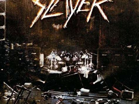 Slayer War 2 slayer war at the warfield dvd on line