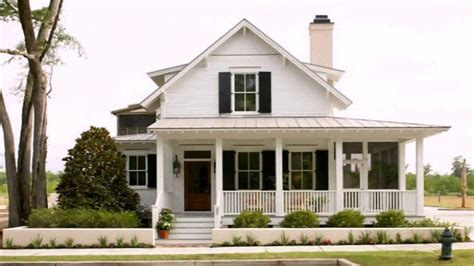 farmhouse style house modern farmhouse style house plans youtube