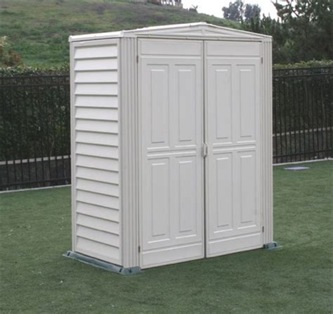 Duramax Vinyl Storage Shed by Duramax Sheds Line Of Duramax Sheds With Free