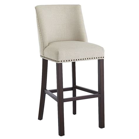 Corinne Linen Counter Stool by 17 Best Images About Chairs Gt Table Bar Stools On