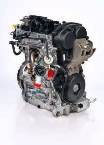 Volvo Engines Volvo V40 T4 Drive E 1 5l I 3 Drive Motor Trend
